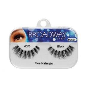 Cílios Postiços Broadway Bla21br