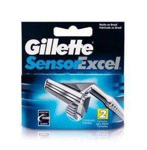 Carga para Aparelho Sensor Excel c/2un