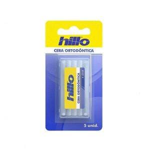 Cera Hillo Ortodontica C/ 5 Bastoes