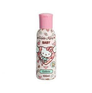 Colonia Cia Da Natureza Hello Kitty Baby 100Ml