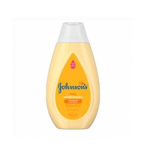 Condicionador Infantil Johnson 200ml