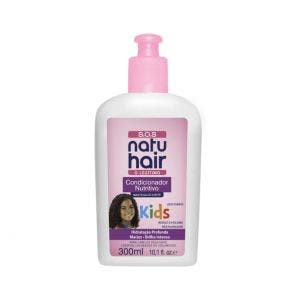 Condicionador Natu Hair SOS Kids 300ml