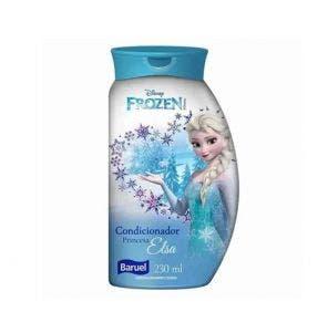 Condicionador Infantil Baruel Frozen Princesa Elsa 230Ml