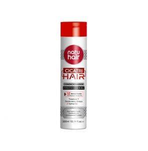 Condicionador Natu Hair Cicatri Hair 300Ml