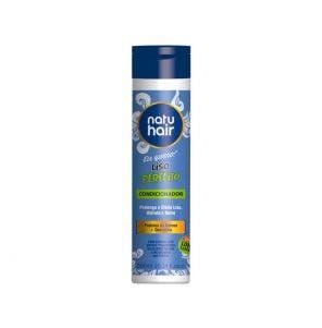 Condicionador Natu Hair Liso Perfeito 300Ml