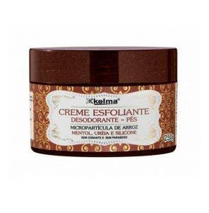 Creme Esfoliante Pes Kelma 250g