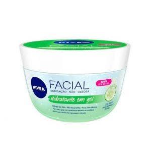 Creme Hidratante Facial Nivea Gel Fresh 100g