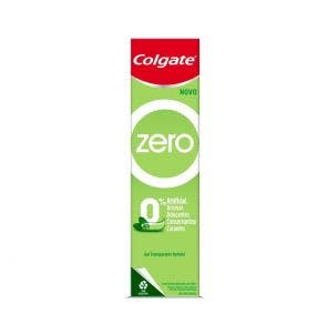 Creme Dental Colgate Zero Hortelã 90g