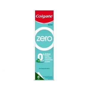 Creme Dental Colgate Zero Menta 90g