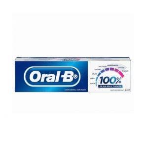 Creme Dental Oral B Menta Refrescante 70gr