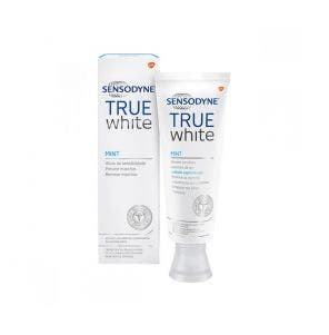 Creme Dental Sensodyne True White 100gr