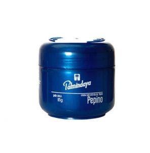 Creme Hidratante Facial Pepino Palmindaya Seca Azul 65gr 5202