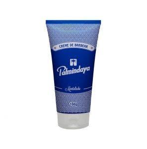 Creme De Barbear Palmindaya Mentolado 150G