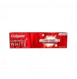 Creme Dental Colgate Luminous Whrite Brilliant 50 Gr