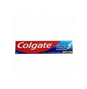 Creme Dental Colgate Menta 180G