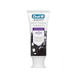 Creme Dental Oral B 3D Whitening Purification 102G