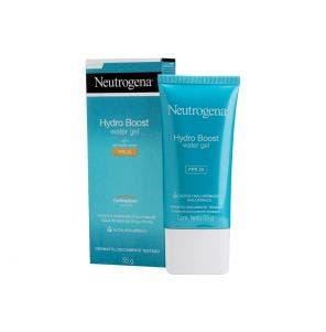 Creme Facial Neutrogena Hydro Boost Water Gel Fps25 55gr