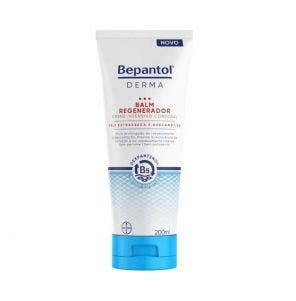 Creme Hidratante Corporal Bepantol Derma Pele Extra Seca 200ml