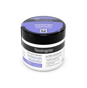 Creme Hidratante Facial Neutrogena Face Care Antissinais Reparador 100gr