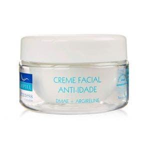 Creme Hidratante Facial Nupill Anti-Idade Dmae+Argireline