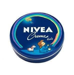 Creme Hidratante Nivea Kids 56G