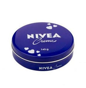 Creme Hidratante Nivea Pote 145g