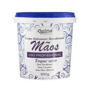 Creme Hidratante Para Maos Kelma 960G