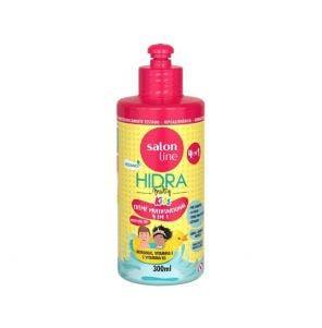 Creme Multifuncional Infantil Salon Line Hidra Multy Kids 300Ml