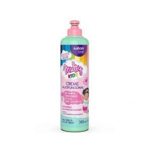 Creme Multifuncional Infantil Salon Line Multy Kids 300Ml