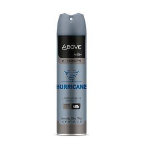 Desodorante Aero Above Elements Hurrican 150ml