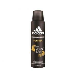 Desodorante Aerosol Adidas Masc Control 150ml