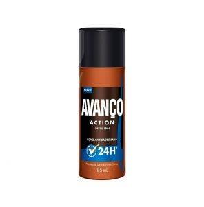 Desodorante Líquido Avanco Action 85ml