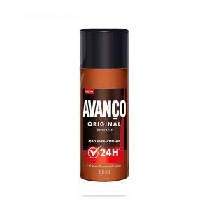 Desodorante Líquido Avanco Original 85ml