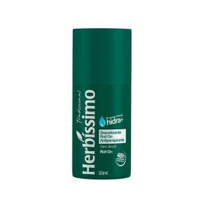 Desodorante Roll On Herbissimo Tradicional 50ml
