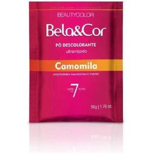 Descolorante Beauty Color Camomila 50g