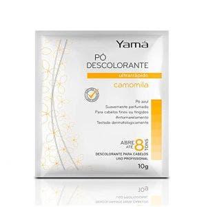 Pó Descolorante Yamá Camomila 10g
