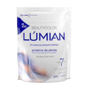 Descolorante Beauty Color Lumian Proteína Da Pérola 300g