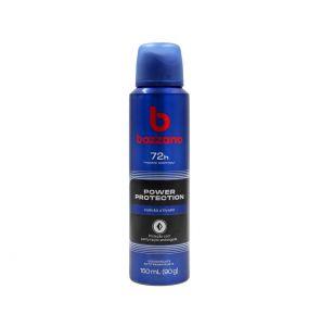 Desodorante Aero Bozzano Masculino Anti Carvão 90gr