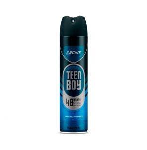 Desodorante Aerosol Above Personalities Teen Boy 150ml
