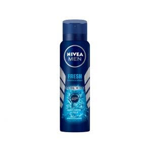 Desodorante Aerosol Nivea For Men Acqua/Coolkick 92g