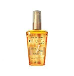 Elixir Beauty Color Nutritivo Blend 7 Óleo s 40ml