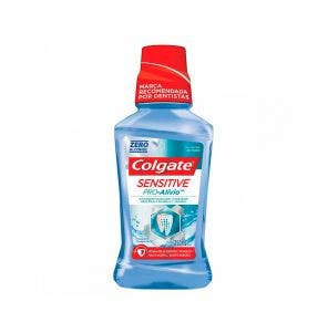 Enxaguatório Bucal Colgate Sensitive Pro Alívio 250ml