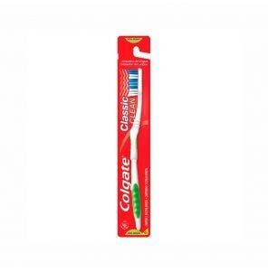 Escova Dental Colgate Classic Media