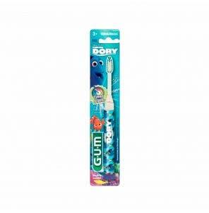 Escova Dental Infantil Gum Disney Dory