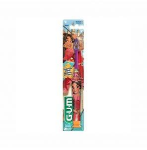 Escova Dental Infantil Gum Disney Elena