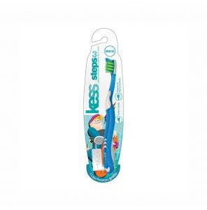 Escova Dental Kess Steps 3 Extra Macia