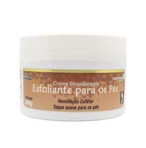 Esfoliante Para Pes Indafarma Camomila 240G