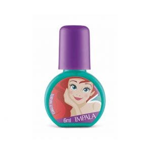 Esmalte Impala Infantil Disney Princesa Ariel