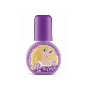 Esmalte Impala Infantil Disney Princesa Rapunzel