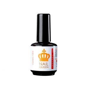 Esmalte Nail Queen Top Coat Gel